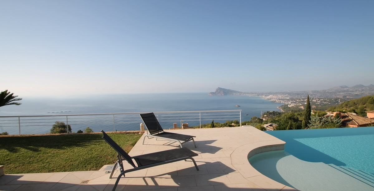 Real Estate on the Costa Blanca